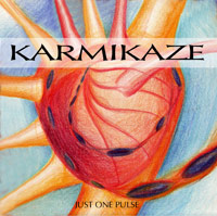 Karmikaze Just One Pulse EP